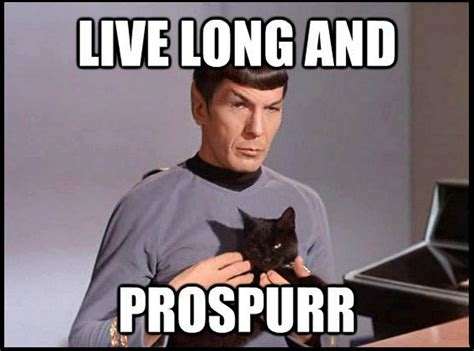 Star Trek Birthday Meme - george takei s 9 favorite star trek memes album on imgur