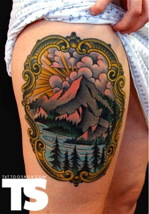 climbing tattoos gripped magazine