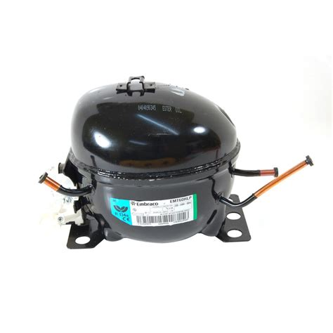 Kompresor Frezzer 481281719445 whirlpool system 600 fridge freezer