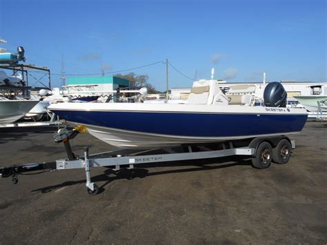 skeeter bay boats for sale florida 2017 used skeeter sx2250sx2250 bay boat for sale 52 647