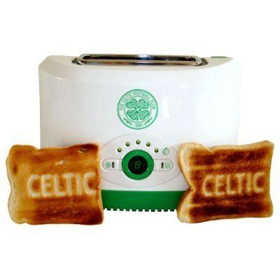 Celtic Toaster The Celtic Brand The Celtic Underground