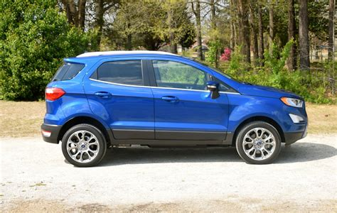 Ford Ute 2020 by Ute 2018 Ford Ecosport