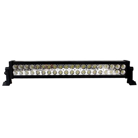 Brightest Led Light Bar 120w Led Light Bar Landscape Lighting Bright Flood Spot Light Combo Beam Led Work Light