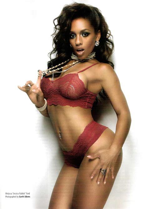 melissa model ethnic black picture of melyssa ford