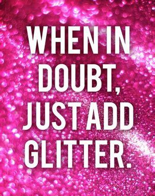 Glitter Meme - burlesque memes