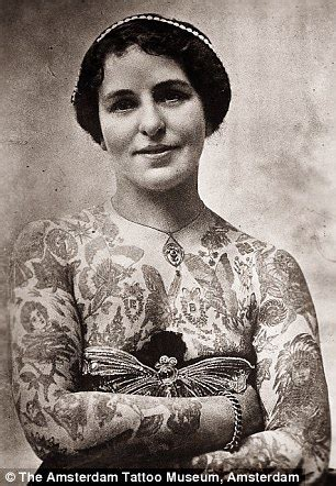 tattoo in london age the world s most spectacular tattoos revealed daily mail