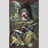 Dormition Of The Virgin El Greco | 368 x 600 jpeg 40kB