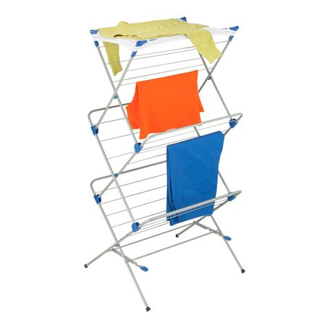 clothes drying rack clotheslines