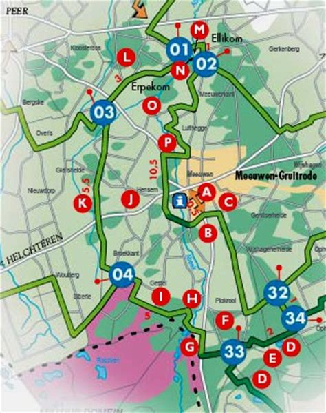 netherlands cycling map maps for cyclechat cycling forum