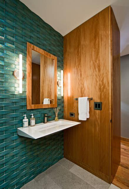 Organic modern modern bathroom minneapolis by streeter amp associates inc