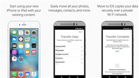 how to get ios apps on android meet the android app made by apple