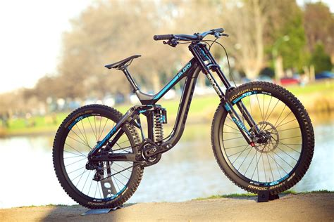 best new bike top 10 new downhill bikes 2016 2017 part 1