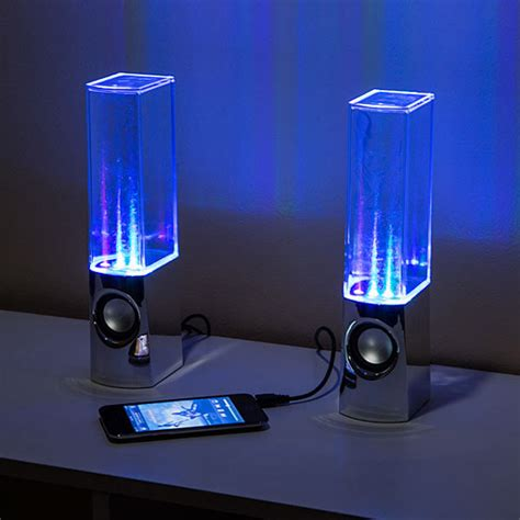 coolest speakers 17 cool and unusual speakers that look great and sound