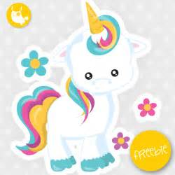 Unicorn Freebie, free clipart, freebie, commercial use