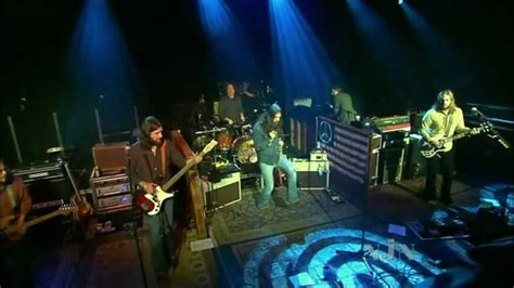 Live From The by The Black Crowes Hotel Illness Live From The Artists