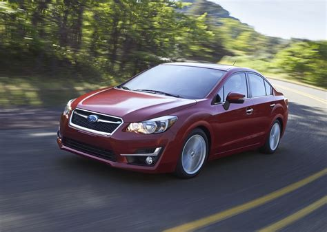 a and t chevrolet subaru 2016 subaru impreza review ratings specs prices and