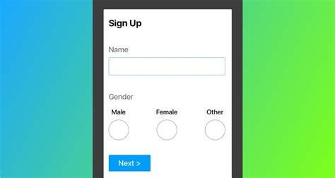 form design gender user experience design ux service design and usability