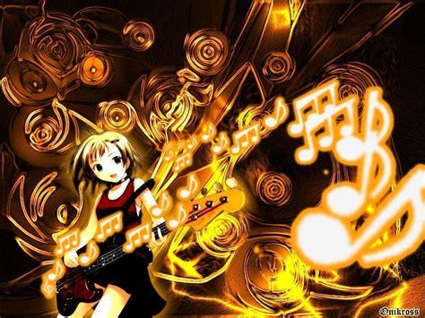 wallpaper anime music anime music wallpapers wallpaper cave