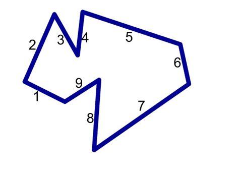 enneagon definition formulas studycom