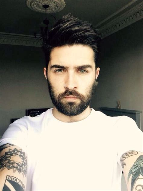 Chris John Millington   Buscar con Google   Beards
