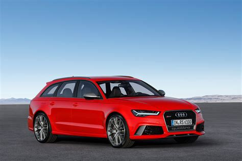 audi rs wagon audi rs 6 avant performance 2016 cartype