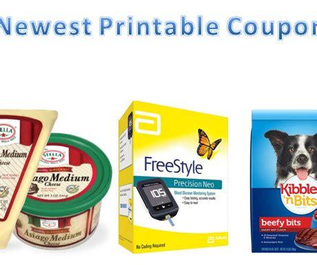 printable kibbles and bits dog food coupons kibbles n bits frugal focus