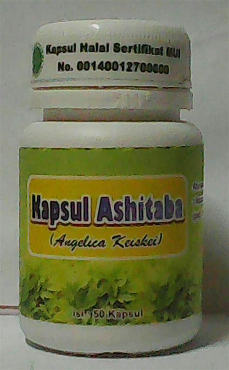 Daun Katuk 120 Kapsul Berkualitas herbal indonesia kapsul daun kelor