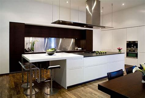 Modern Home Interior Design Kitchen | interior house designs small home interior design home