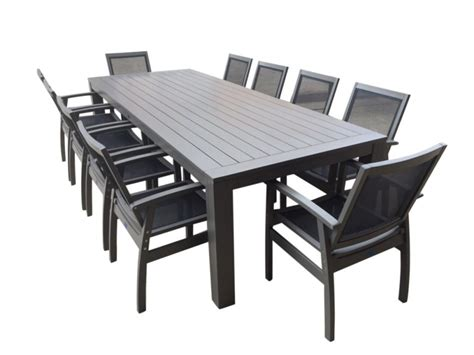 Outdoor Dining Tables For 10 Outdoor Dining Table For 10 Dining Table 10 Person