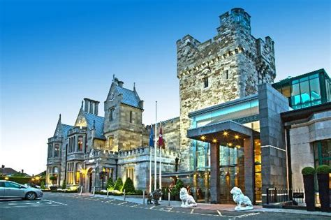 The Morgan Dining Room by Clontarf Castle Hotel Dublin Ireland Reviews Photos