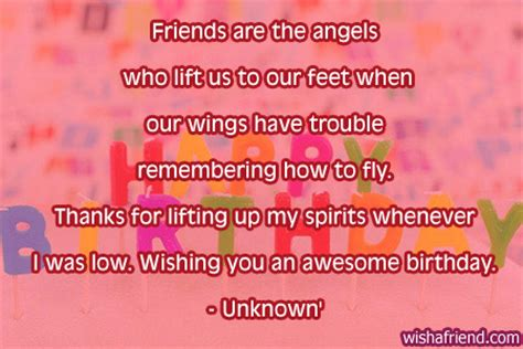 Birthday Quotes For A Best Friend Best Friend Birthday Quotes