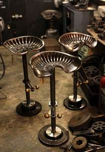Tractor Seat Bar Stools The Rag And Bone 15 Stools