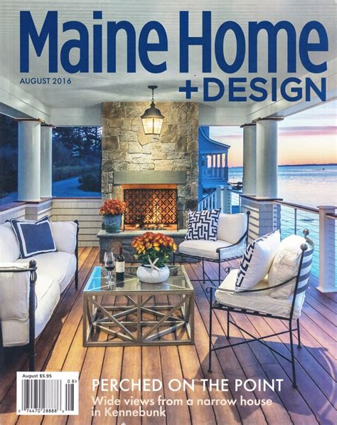 maine home and design maine home and design august 2017 home review co