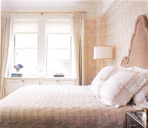 pale pink bedrooms white and shams design decor photos pictures