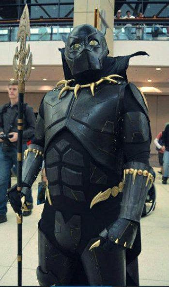 como hacer una maravilla pantera negra traje askixcom