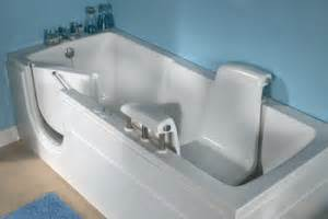Bathtubs For Handicapped Medicare by Walk In Bathtub Prices Costs Comparison List 2016