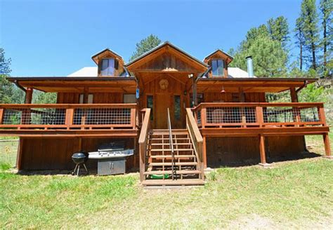 Riverside Cottages Ruidoso by Destiny Luxury Rentals Vacation Rentals Ruidoso New Mexico