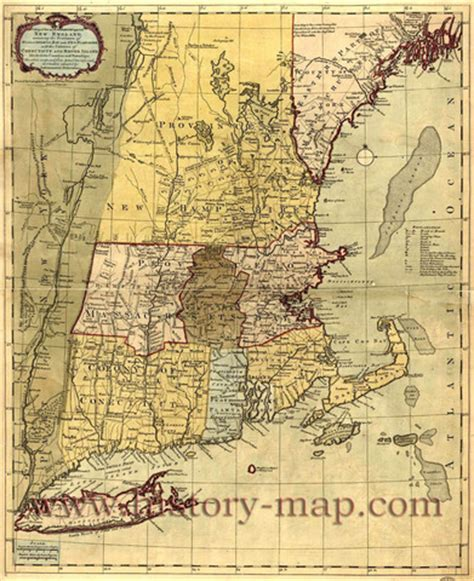 porter as a portion of maine its settlement etc classic reprint books timeline of the 13 colonies timetoast timelines