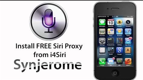 how to install siri on iphone 4 how to install siri free on iphone 4 iphone 3gs ipod touch
