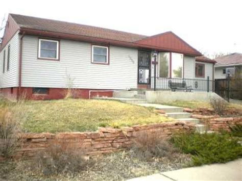 1350 derington ave casper wyoming 82609 reo home details foreclosure homes free foreclosure