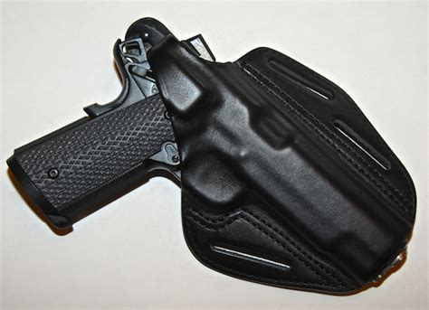 comfortable gun holsters a comfortable holster for big guns blackhawk 3 slot