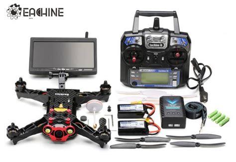Drone Racer recensione eachine racer 250 il drone fpv economico