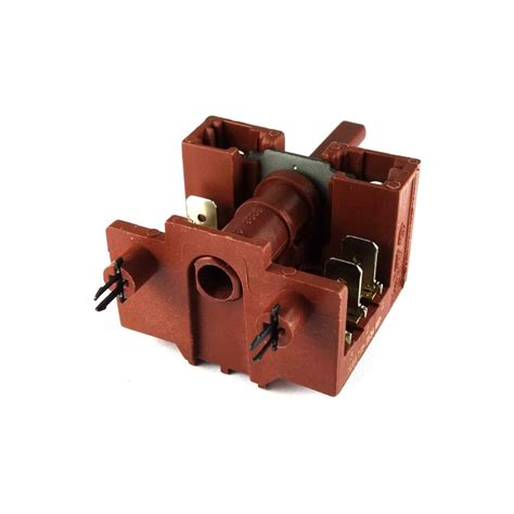 Oven Signora New Royal new genuine oven selector switch 32016051 for bush