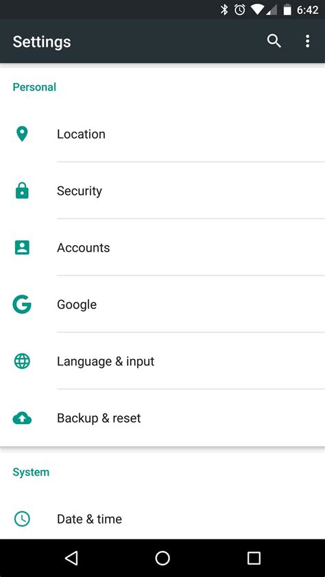 reset encrypted android phone how to properly wipe android device here are the details