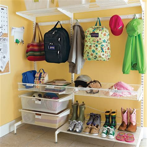 elfa shoe storage shoe racks by elfa storage and shelving for the lover of