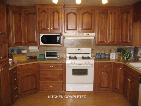 Update Kitchen Cabinets Reface To Update Jrt Kitchen And Bath