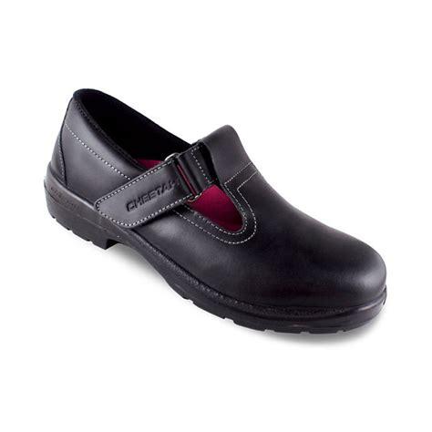 Jual Sepatu Cheetah Safety Wear jual sepatu safety cheetah 4008h prima dinamika
