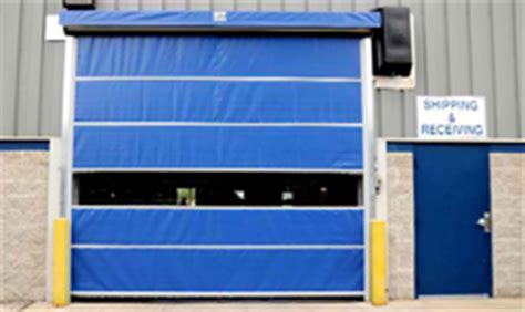 goff industrial curtains goff s curtain walls