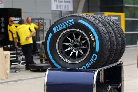pneumatici da bagnato f1 pirelli le gomme da bagnato 2018 potrebbero tardare