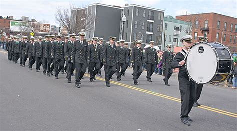 Fo St Bost On Amrik Navy reacting to pro family pressure boston st s day parade restricts banners of